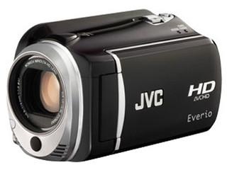 JVC GZ-HD520