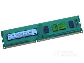 三星金条4GB DDR3 1333