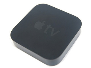 Apple TV MC572LL/A
