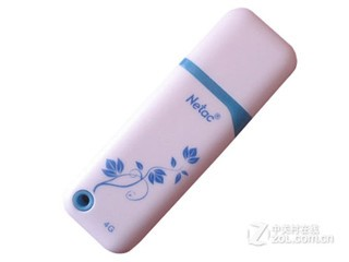 朗科U188 青花盘(16GB)