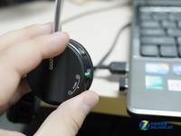 全球最小发射器 雷柏H3000+耳机首测