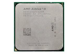 AMD 速龙II X4 640(散)
