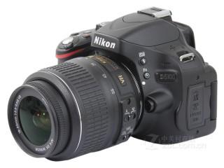 尼康D5100套机(18-55mm VR)