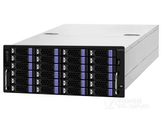 曙光天阔I640r-G(Xeon E5606/2GB/2*500GB/SAS卡*3)