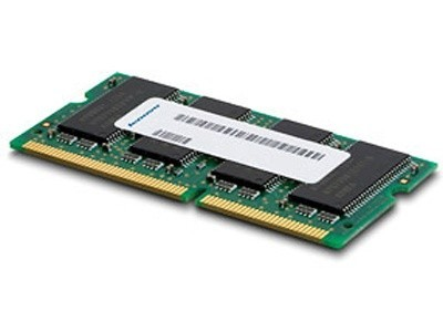 ThinkPad 4GB DDR3 1333(55Y3711)