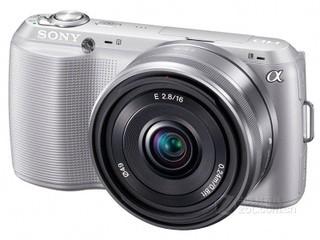 索尼NEX-C3套机(16mm)