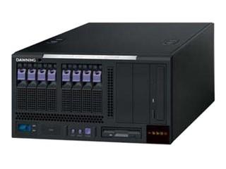 曙光天演EP850-GF(Opteron 8382*8/8*2GB/4*300GB)