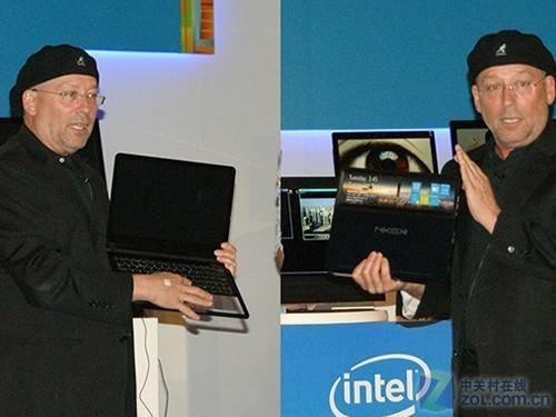 Computex2011硬件综述:三言二拍看厂商