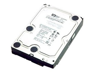 WD 1TB/7200转(WD1002FBYS)