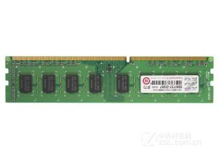创见2GB DDR3 1333(TS256MLK64V3U)