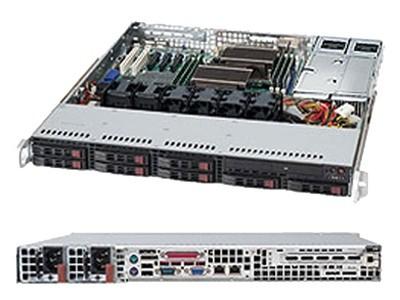 超微 SC113TQ-R650CB