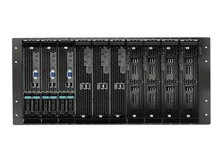 曙光CB60-G(Xeon E5620*2/2*2GB/146GB)