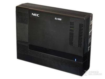 NEC SL1000(16外线,64分机)