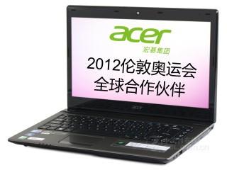 Acer 4743G-482G50Mnkk