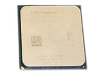 AMD 羿龙II X2 570(散)