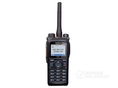 海能达 Hytera PD780G  电话:010-82699888  可到店购买和咨询