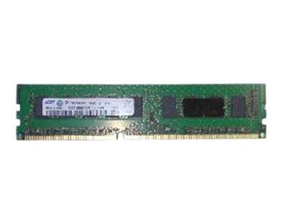 三星 1GB DDR2 800 ECC