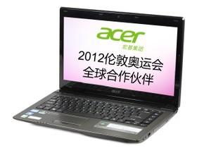 Acer 4750G-2412G50Mnkk(520M)