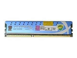 金士顿HyperX 4GB DDR3 1600(KHX1600C9D3/4G)