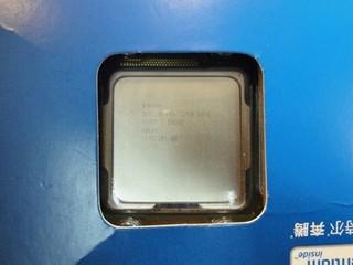 Intel 奔腾 G840(盒)