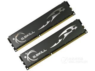 芝奇4GB DDR3 1600(F3-12800CL7D-4GBECO套装)