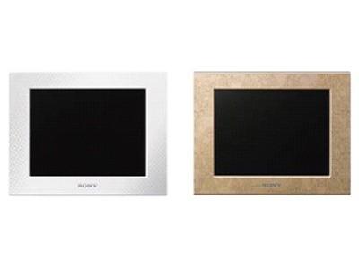 索尼 DPF-C800 8吋数字屏 数码相框 电子相册