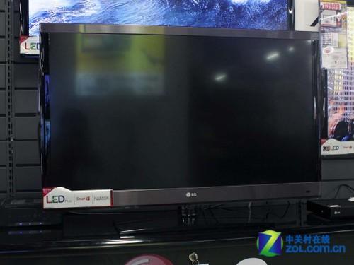 低价让人羡慕死 55吋LG智能电视热销