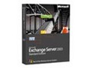 微软ExchgSvrStd 2010 CHNS OLP NL
