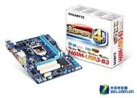 添加USB3.0接口 技嘉新款H61小板测试