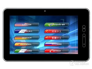 普耐尔MOMO9加强版(8GB)