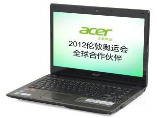 Acer 4560G-4333G50Mnkk
