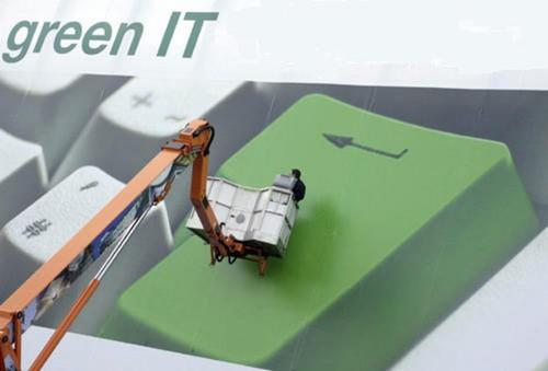 惠普ProLiant G7服务器塑造绿色节能典范