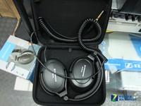 监听专用 森海塞尔HD380 Pro耳机简评