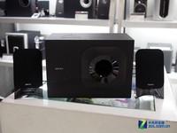 经典2.1大升级 漫步者R201T12音箱简评