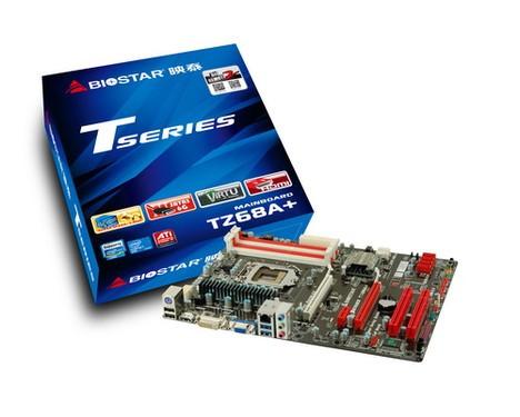 玩家分享: TZ68A+平台I5-2500K基础超频实例透析