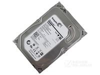Seagate/希捷 ST2000DM001升DM006/008 2t 台式机械硬盘全新盒装