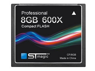ST-magic CF卡 600X(16GB)