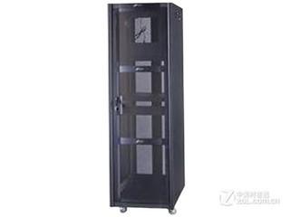 跃图鼎级智能服务器机柜ACI-ET-42U-C