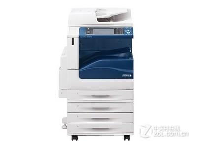 广州打印机维修_施乐ApeosPort-IV C3373CPS广东27300元
