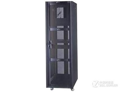跃图 智能鼎极网络服务器机柜ACI-ET-42U-C