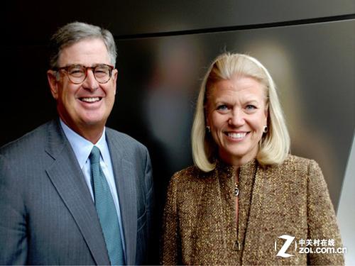 "IBM的百年 ""沃森""智慧运算成2011新注解"