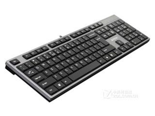 双飞燕WK-300键盘