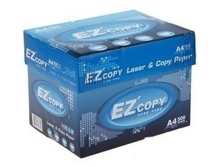 Double A EZ copy A4幅面(500张/包,5包为一销售单位)