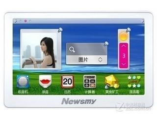 纽曼A40HD(8GB)