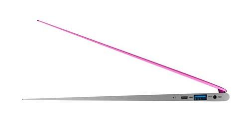 CES2012:华硕展出双色ZenBook UX21