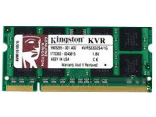 金士顿DDR2 800 512MB
