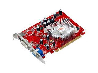 七彩虹天行7100GS-GD3 超频利器 128M V20