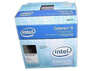 Intel 赛扬D 360(盒)