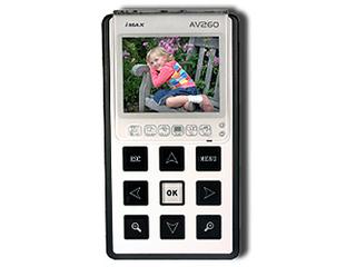驰能iMAX-AV260(20GB)