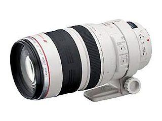 佳能EF 100-400mm f/4.5-5.6L IS USM(大白)